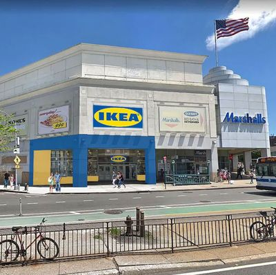 Ikea small store by Ikea, Queens, New York