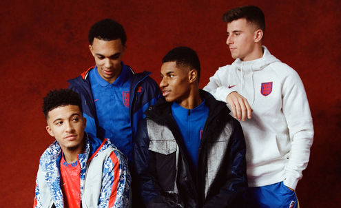 How football can kick luxury brands into shape