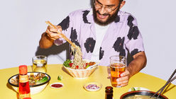 Immi reinvents ramen with nutritional benefits