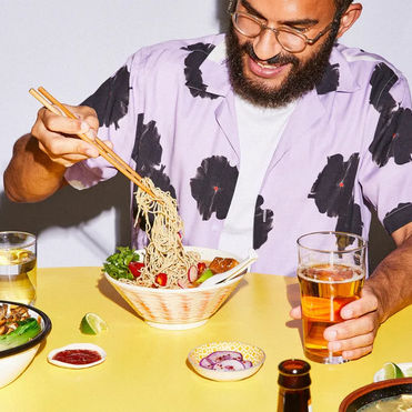 Immi re-invents ramen with nutritional benefits
