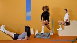 Thinx activewear promotes period exercise