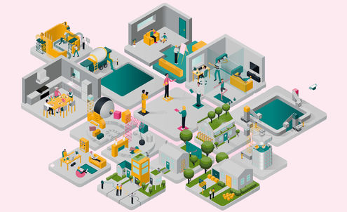 Why future homes mean business for wellbeing