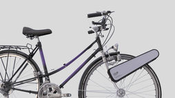 Clip transforms bicycles into commuter e-bikes