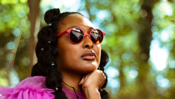 Reframd designs eyewear for Black communities
