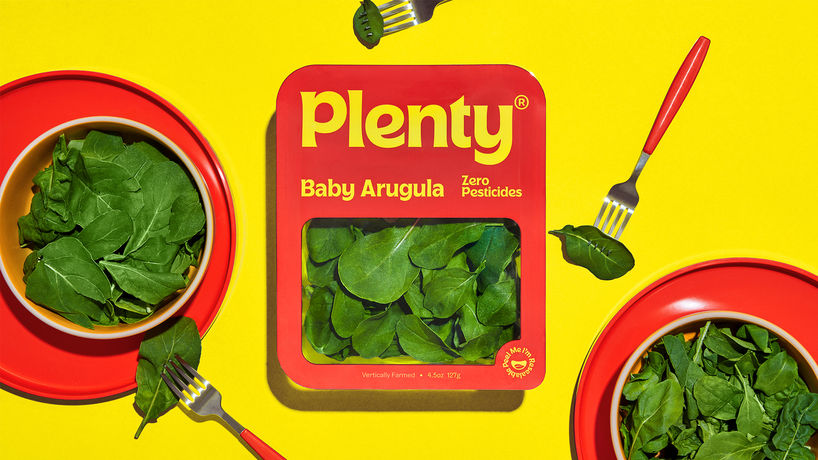 Plenty by &Walsh, US