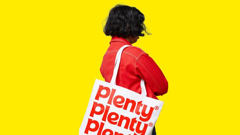 Plenty by &Walsh, US