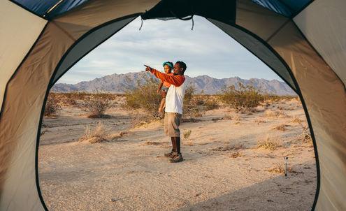 Next-gen Camping Market
