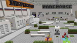 PepsiCo turns to Minecraft for employee training