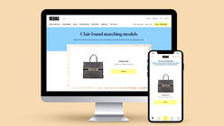 Clair AI is an app expediting luxury resale