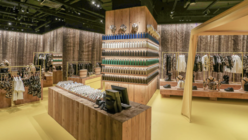 China Green Retail Market