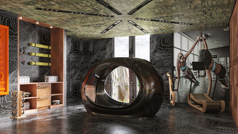 Obsidian by Black Artists + Designers Guild (BADG)