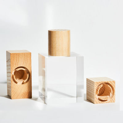 Woodacity by Quadpack