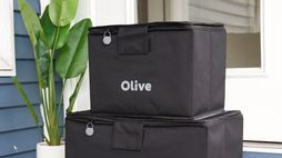 Olive makes e-commerce more sustainable