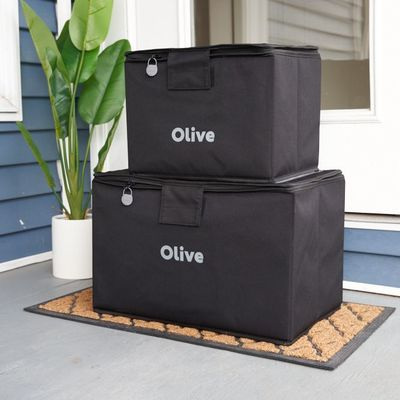 Olive, US