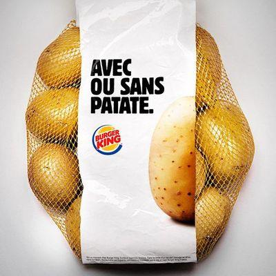 Burger King, France