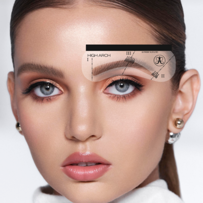 The Brow app by Anastasia Beverly Hills, US