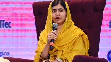 Apple and Malala partner to produce activist-tainment