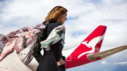 Qantas' Mystery Flights boost domestic tourism