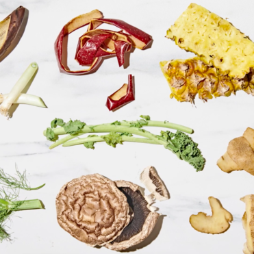 Ikea's cookbook transforms food waste into culinary creations
