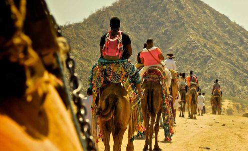 Black History Travel Market