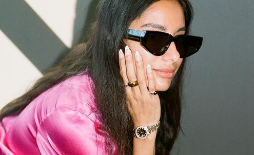 Brynn Wallner on future-proofing luxury marketing