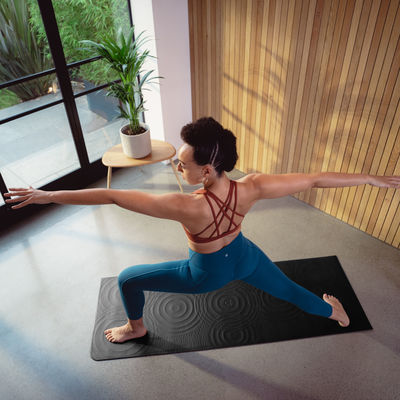 Take Form Yoga Mat by Lululemon, US