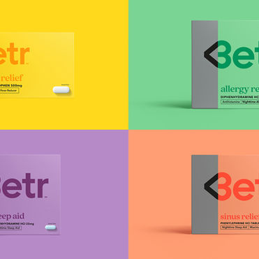 Betr rethinks the identity and delivery of medicine