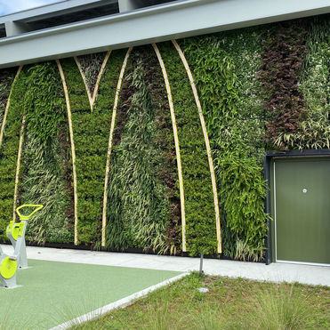McDonald's serves up a net-zero restaurant