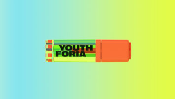 Youthforia's make-up embraces the pleasure revolution