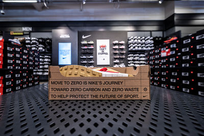 Refurbished Circularity by Nike, US