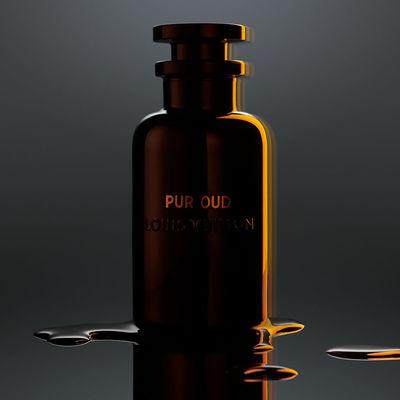 Pur Oud by Louis Vuitton, France