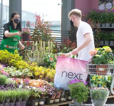 Next shop-in-shops dig into the gardening boom