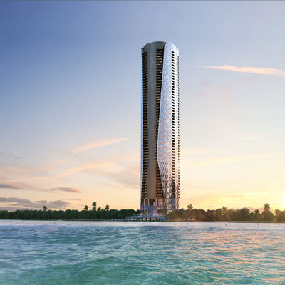 Bentley Residences by Bentley Motors and Dezer, Miami