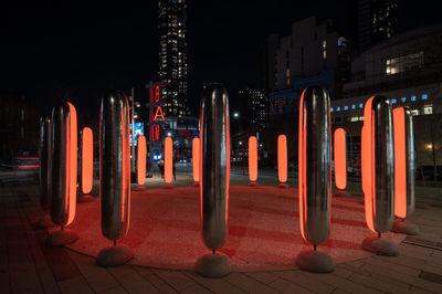 Breathing Pavilion by Ekene Ijeoma, Brooklyn