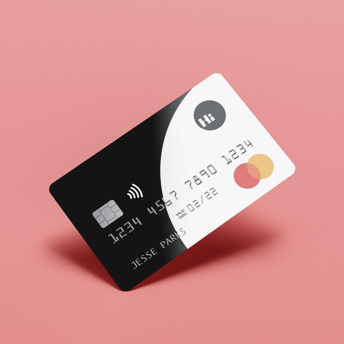 Mastercard Hi