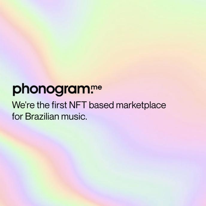 Phonogram.me