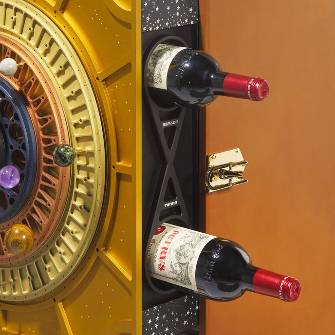Space-Aged Pétrus 2000 Private Sale by Christies