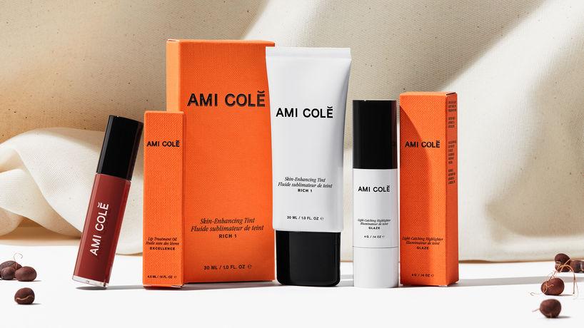 Ami Colé, New York
