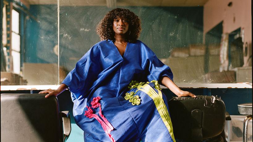 Ami Colé Founder Diarrha Ndiaye, New York