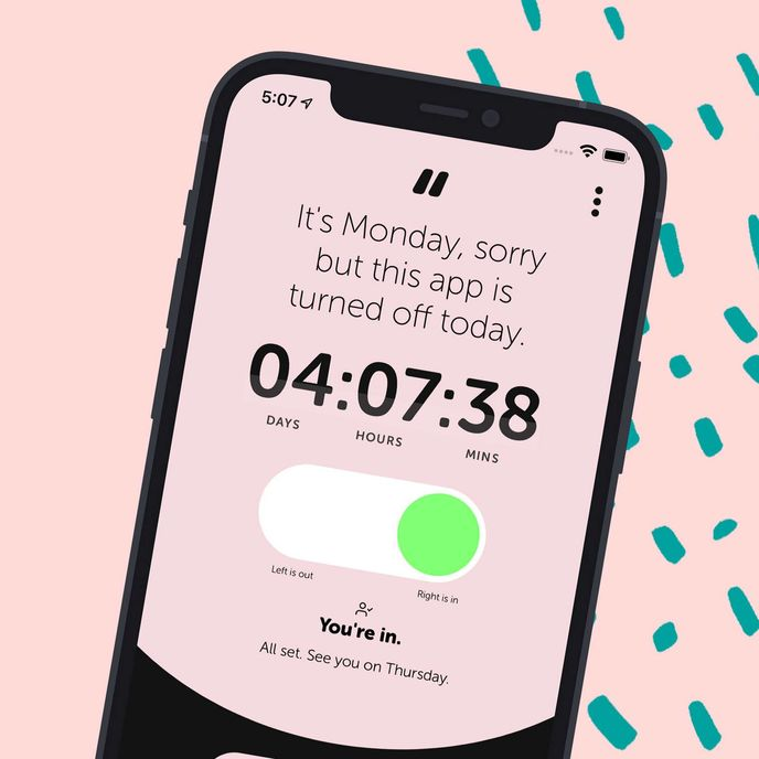 Thursday App, London