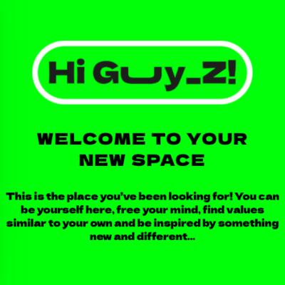 Hi Guy_Z! by Yoox
