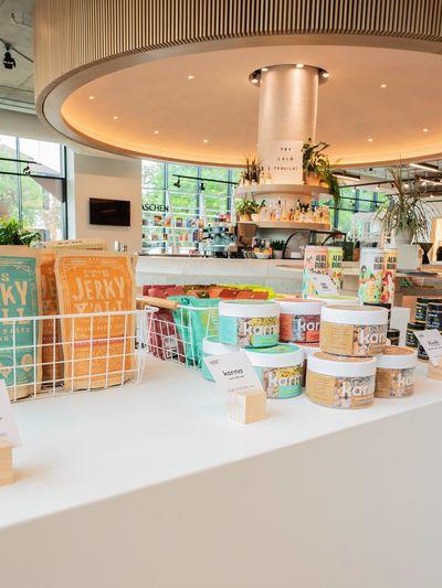 The Marketplace by Neighbourhood Goods, US
