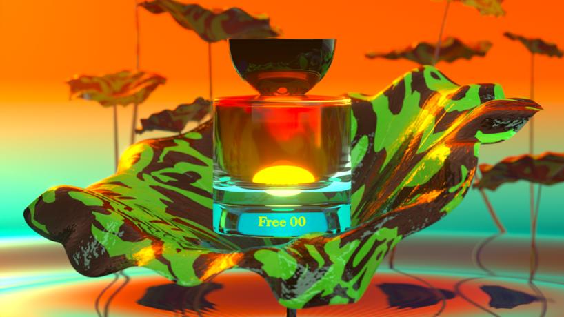 Vyrao Perfumes, UK