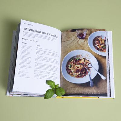 Merchant Goods Cookbook, Uncommon Studios, UK