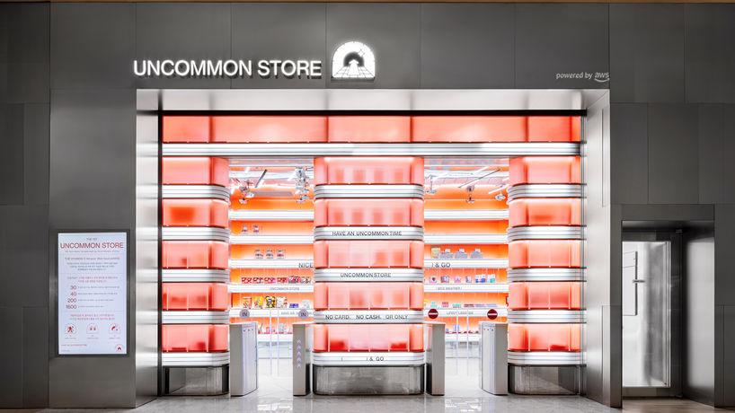 Uncommon Store, Korea