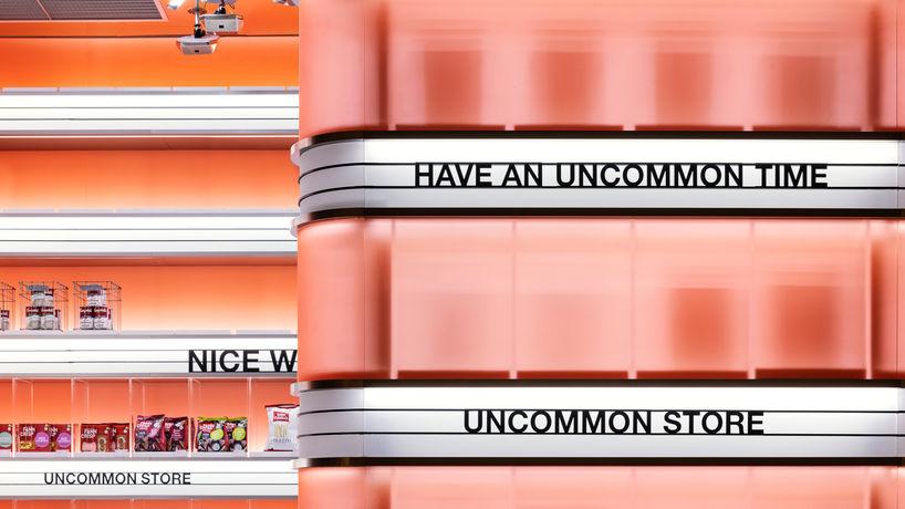 Uncommon Store, South Korea