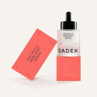 Beauty Burden by EADEM, US