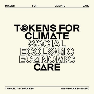 Tokens for Climate Care by Process, Vienna
