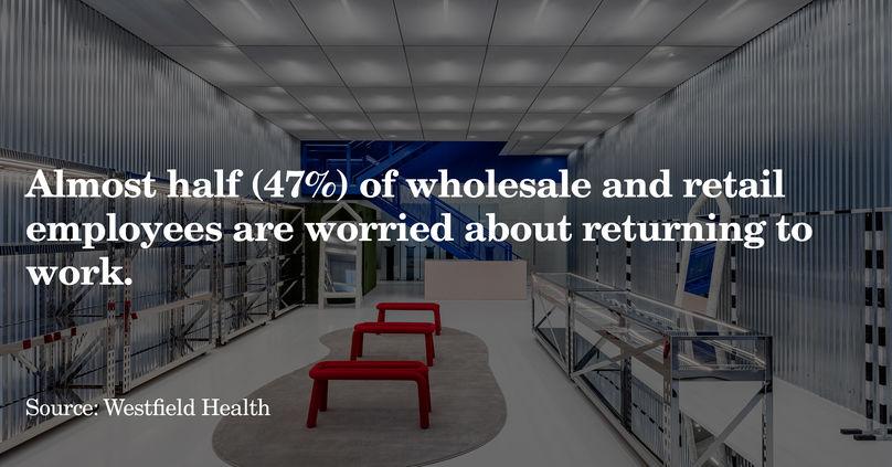 Off-White flagship store, Miami