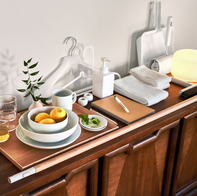 Airbnb Host Essentials by Muji, US